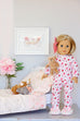 Brianna Girl + Doll Pajama Bundle