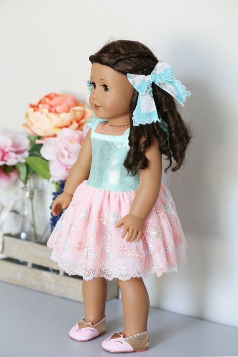 Stella Doll Camisole & Dress