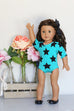 Ophelia Doll Bodysuit & Leotard