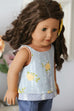 Riley Doll Dress and Top