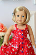 Gwen Doll Top & Dress