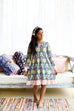 Flora Tween Tunic & Nightgown