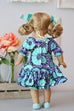 Amaya Doll Dress