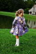Pepper Dress and Top - Violette Field Threads  - 73