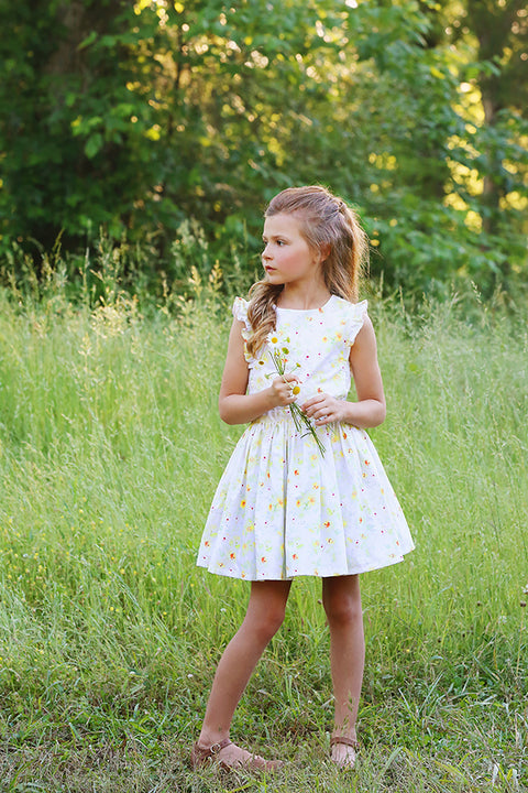 Birdie Top & Dress