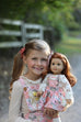 Talulah Girl + Doll Bundle