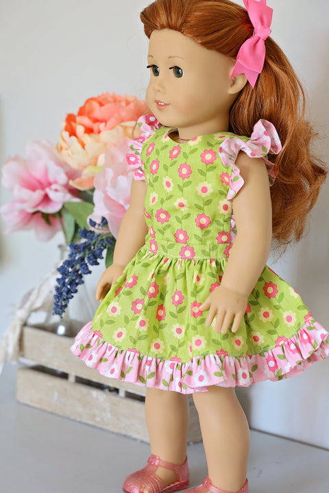Birdie Doll Top & Dress