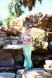 Leilani Mermaid Coverup
