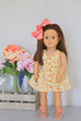 Tinsley Doll Dress