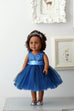 Chloe Doll Dress