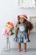 Harlow Doll Top & Dress