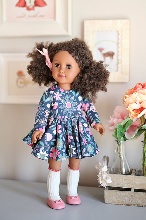 Juniper Doll Dress