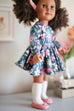 Juniper Girl + Doll Dress Bundle