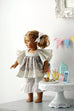 Poppy Doll Tunic & Dress