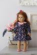 Emma Doll Top & Dress