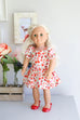 Evangeline Doll Top & Dress