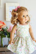 2020 Spring Girl + Doll Patterns - Pattern Bundle of 6