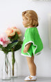 Samantha Doll Tunic & Dress