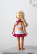Pippa Doll Swimsuit