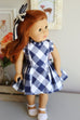 Abigail Baby + Girls + Doll Dress Bundle
