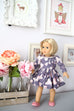 Pepper Doll Dress & Top - Violette Field Threads  - 2