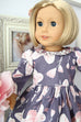 Pepper Doll Dress & Top - Violette Field Threads  - 12