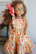 Bianca Doll Dress