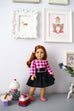 Julianna Doll Dress & Top - Violette Field Threads  - 3