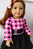 Julianna Doll Dress & Top - Violette Field Threads  - 7