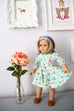 Julianna Doll Dress & Top - Violette Field Threads  - 2