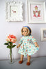 Julianna Doll Dress & Top - Violette Field Threads  - 10