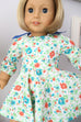 Julianna Doll Dress & Top - Violette Field Threads  - 11