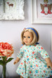 Julianna Doll Dress & Top - Violette Field Threads  - 12