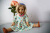 Julianna Doll Dress & Top - Violette Field Threads  - 14