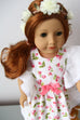 Odette Doll Dress & Top - Violette Field Threads  - 10