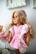 Odette Doll Dress & Top - Violette Field Threads  - 4