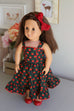 Bianca Girls + Tween + Misses + Doll Dress Bundle