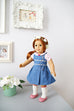 Josie Doll Jumper Dress