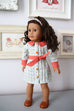 Josephine Doll Dress & Top - Violette Field Threads  - 1