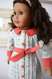 Josephine Doll Dress & Top - Violette Field Threads  - 15
