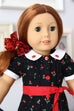 Josephine Doll Dress & Top - Violette Field Threads  - 9