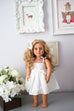 Lauren Doll Dress