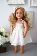 Lauren Doll Dress - Violette Field Threads  - 7