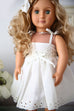 Lauren Doll Dress - Violette Field Threads  - 3