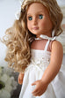 Lauren Doll Dress - Violette Field Threads  - 6