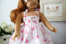 Lauren Doll Dress - Violette Field Threads  - 4