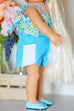 Sylvie Girls & Doll Shorts Bundle