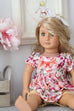 Esmee Doll Pajamas