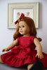 Victoria Doll Dress & Top - Violette Field Threads  - 11