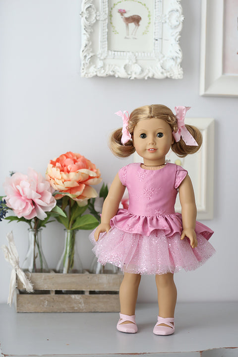 Blithe Doll Dress